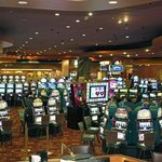  Isle Casino Floor