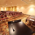 Samhan Meeting Room