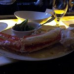  Alaskan King Crab Legs! Nom Nom.