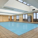  Hilton Rosemont Pool