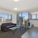 Chifley Apartments Newcastle - 1 Bedroom Apartment