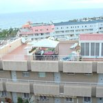 Hotel Diamante Suites Foto
