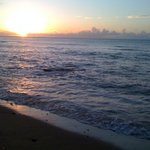  Sunrise at Caribe Playa Beach