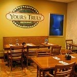 Yours Truly Restaurant