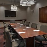 Meeting rooms available