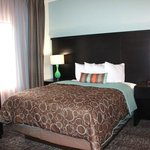 Staybridge Suites Houston Iah - Beltway 8