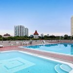  Far East Plaza Residences Pool
