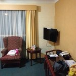 Comfort Inn Fairways Foto