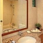  Village Residence Hougang Bathroom