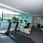  Village Residence Hougang Gym