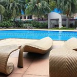  Orchard Scotts Residences Pool