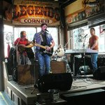 Lefty & the Right Hand Band ~ 2013