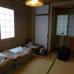  Double Japanese style room