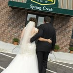 Settle Inn & Suites at Spring Creek resmi