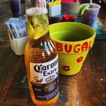 ice cold coronas