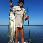 Captain Dave Perkins Fishing Charters