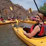 Evolution Expedition Kayak Tours - Day Tours
