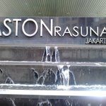  Aston RASUNA