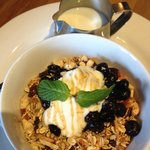  Muesli Bowl