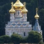 ‪Orthodox Shrine of the Nativity of Mary‬
