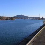 Kesennuma Bay
