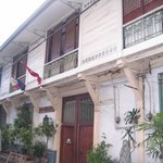 Bahay Nakpil