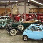 Mathew's Vintage Museum