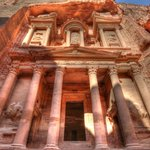 Petra Nights Tours Jordan
