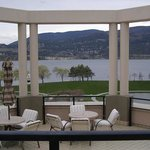 Spa at Delta Grand Okanagan