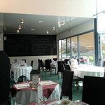  Salle du Restaurant