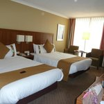 Holiday Inn Newcastle Upon Tyne Foto