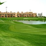 Al Hamra Golf Club