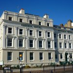  Queens Hotel, Llandudno