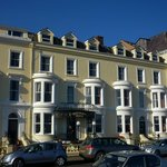  Chatsworth House Hotel, Llandudno