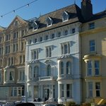  Iris Hotel, Llandudno