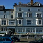  Marine Hotel, Llandudno