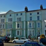  Kinmel Hotel, Llandudno