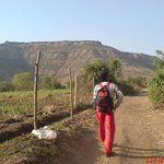 Karad Hills