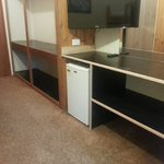 New Bench Tops in Alpine Rooms 14/04/13
