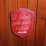 Farm holiday il talento nella quiete