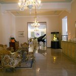  Hall Hotel Venenzia - Abano Terme