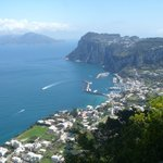 Tours of Sorrento and Capri - Day Tour