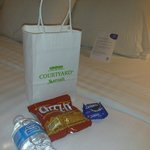 Foto de Courtyard by Marriott Knoxville Airport Alcoa