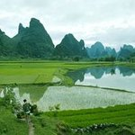 Yangshuo Historic Landscape Park
