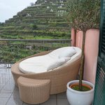  Was so sad not to be able to use this awesome lounger!