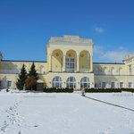  Chateau in Hlohovec