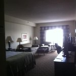 Photo de Holiday Inn Springdale