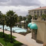  Sheraton Addis