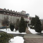  Mercure Hotel Jelenia Gora/Hirschberg