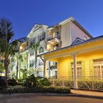 The Residence Inn Cape Canaveral